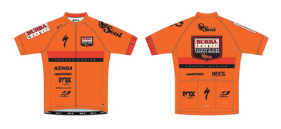 Breakaway Jersey Men's - Bubba Trophy Series