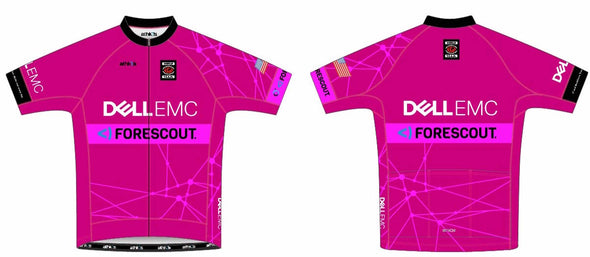 Breakaway Volta Jersey Men's - DELL FORESCOUT