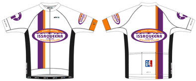 Breakaway Volta Jersey Men's - Issaquenna