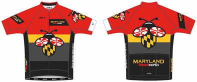 Breakaway Volta Jersey Men's - Maryland Meadworks
