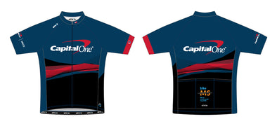 Breakaway Jersey Women's - Capital One MMCB