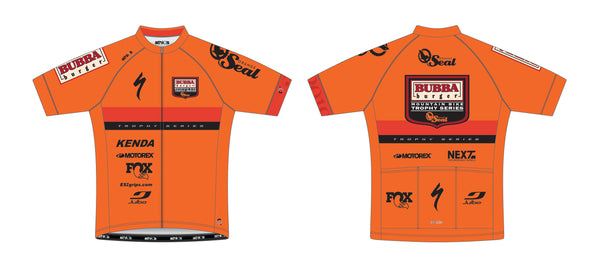 Breakaway Jersey Women's - Bubba Trophy Series