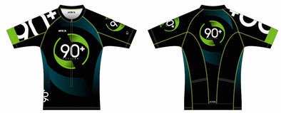 Chronos Tri Jersey Short Sleeve Women's - 90+ Cycling
