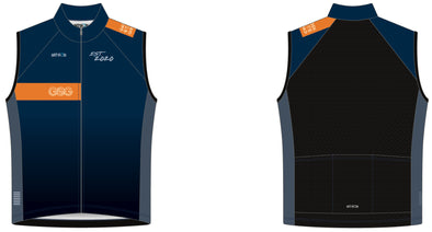 Elements Race Vest Men's - GSG
