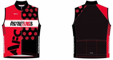 Elements Race Vest Men's - Adventures for the Cure
