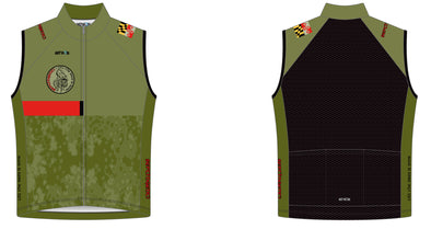 Elements Race Vest Men's - Septingenti