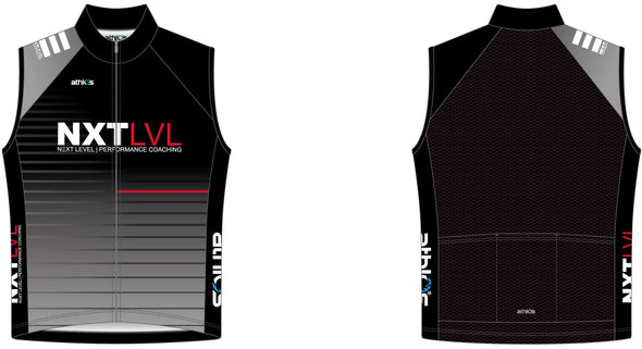 Elements Race Vest Men's - Next Level
