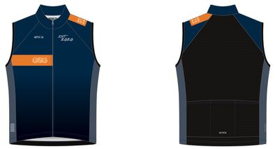 Elements Race Vest Women's - GSG