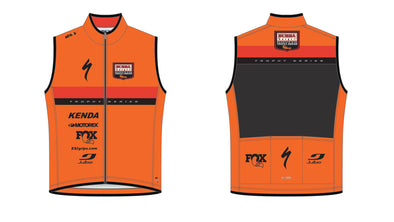 Breakaway Wind Vest - Bubba Trophy Series