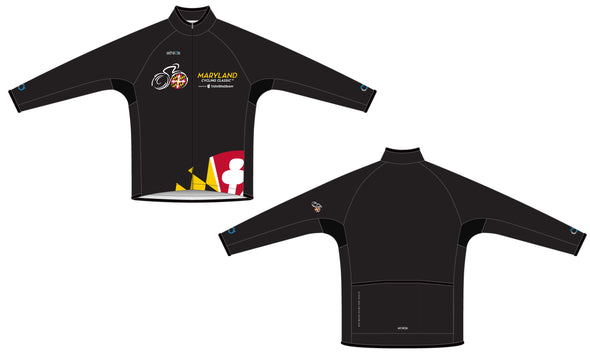 Maryland Cycling Classic Limited Edition Rain-Wind Shell