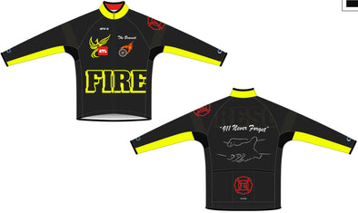 Elements Wind-Rain Shell Women's  - Atlanta Fire and Rescue