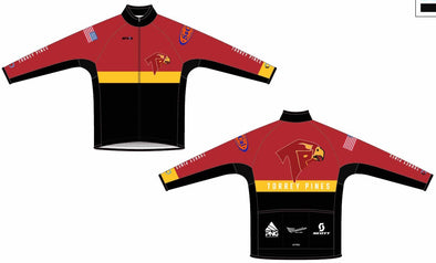 Elements Wind-Rain Shell Men's  - Torrey Pines Falcons