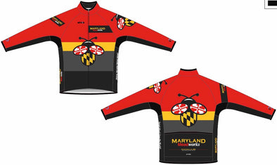 Elements Wind-Rain Shell Men's  - Maryland Meadworks