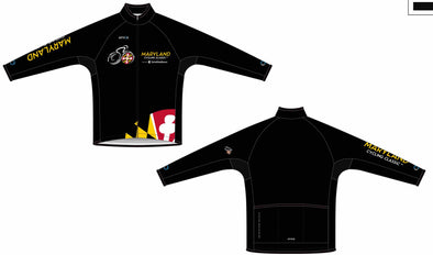 Maryland Cycling Classic Limited Edition Rain-Wind Shell - Women's