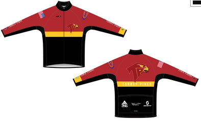 Elements Wind-Rain Shell Women's  - Torrey Pines Falcons