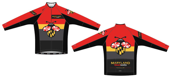 Breakaway Thermal Shell - Maryland Meadworks