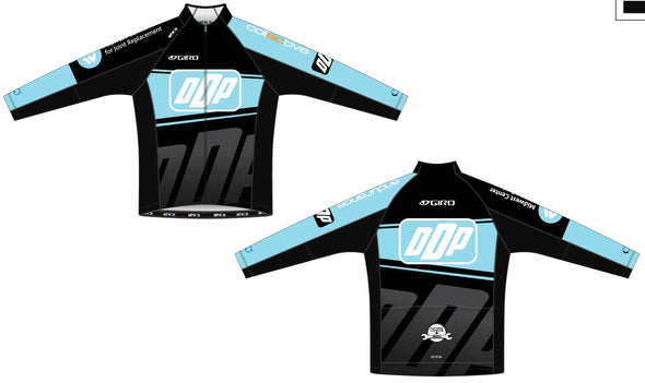Elements Thermal Shell - Team DDP