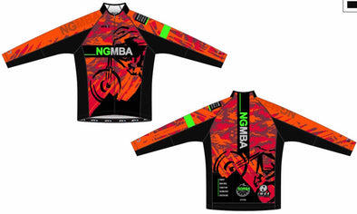 Breakaway Thermal Shell - NGMBA