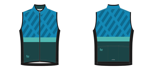 Breakaway Thermal Wind Vest