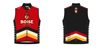 Breakaway Thermal Vest - Boise Braves