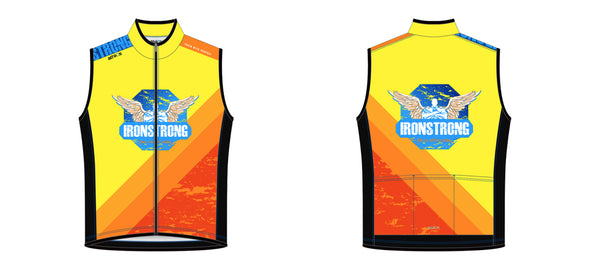 Breakaway Thermal Vest - Ironstrong