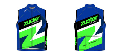 Breakaway Thermal Vest - Zuster