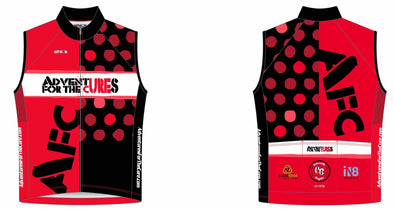 Elements Thermal Vest - Adventures for the Cure