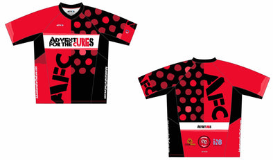 MTB Jersey S/S - Adventures for the Cure