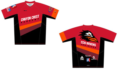 Gruve MTB Jersey S/S - Canyon Crest Academy