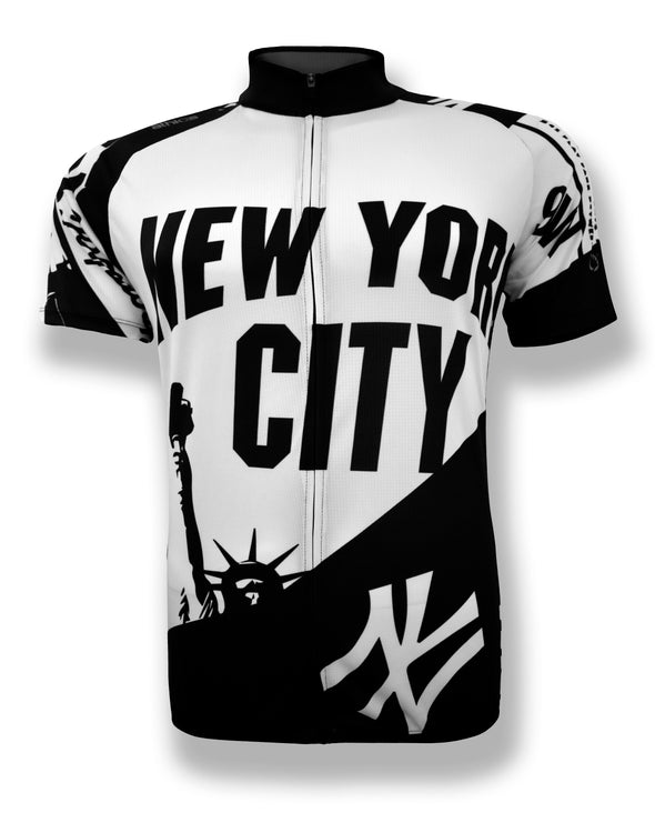 Athlos - Men's New York City Squad One Jersey