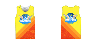 Chronos Singlet Men's - Ironstrong