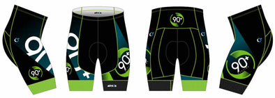 Split-Zero Short Men's- 90+ Cycling