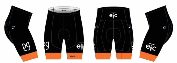 Split-Zero Short Men's- ETC Kit 2