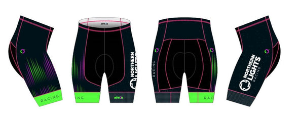 Split-Zero Short Women's - Northern Lights Racing