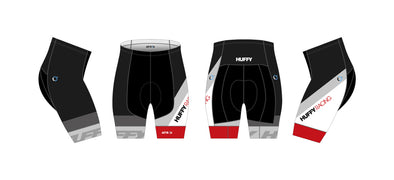 Split-Zero Short Women's - Huffy Racing