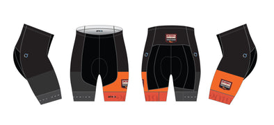 Split-Zero Short Women's - Bubba Trophy Series