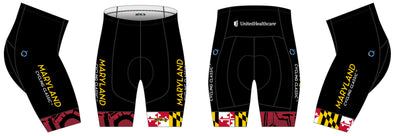 Maryland Cycling Classic Short - Women's Active/Competitive