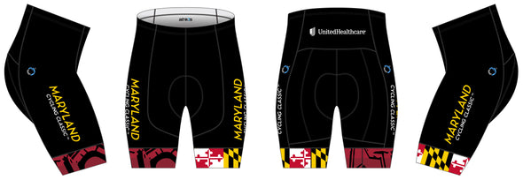 Maryland Cycling Classic Short - Men's Casual/Active