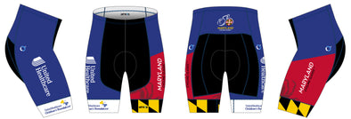 Maryland Cycling Classic UHC Short - Men's Casual/Active