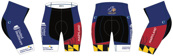 Maryland Cycling Classic UHC Short - Women's Casual/Active