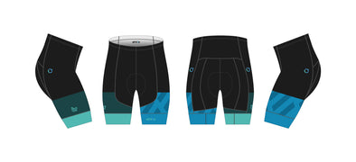 Breakaway Short Women's