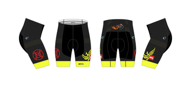 Breakaway Short Men's - Atlanta Fire and Rescue
