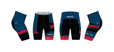 Breakaway Short Men's - Capital One MMCB