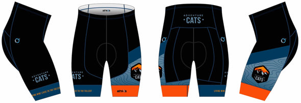 Breakaway Short Men's - Adventure Cats