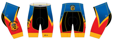 Breakaway Short Men's - Canton Cartel
