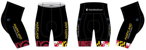 Maryland Cycling Classic Short - Men's Active/Competitive