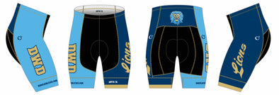 Breakaway Short Men's - Daniel High School