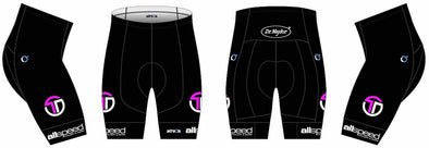 Breakaway Short Men's - Treadwell Training