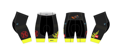 Breakaway Short Women's - Atlanta Fire and Rescue