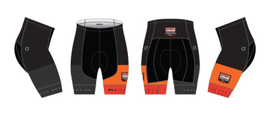 Breakaway Short Women's - Bubba Trophy Series
